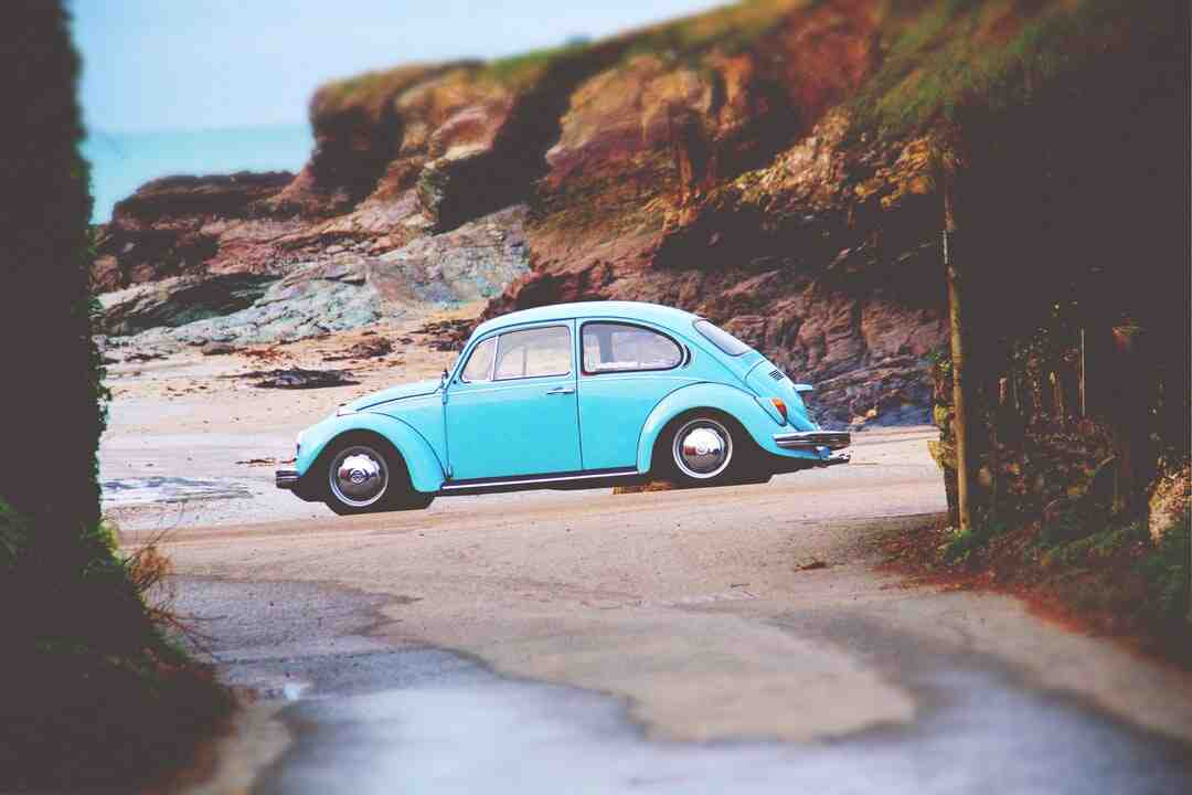 How much are volkswagen bugs